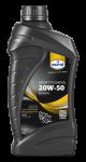 Eurol Sport Touring 20W-50 SL Mineral