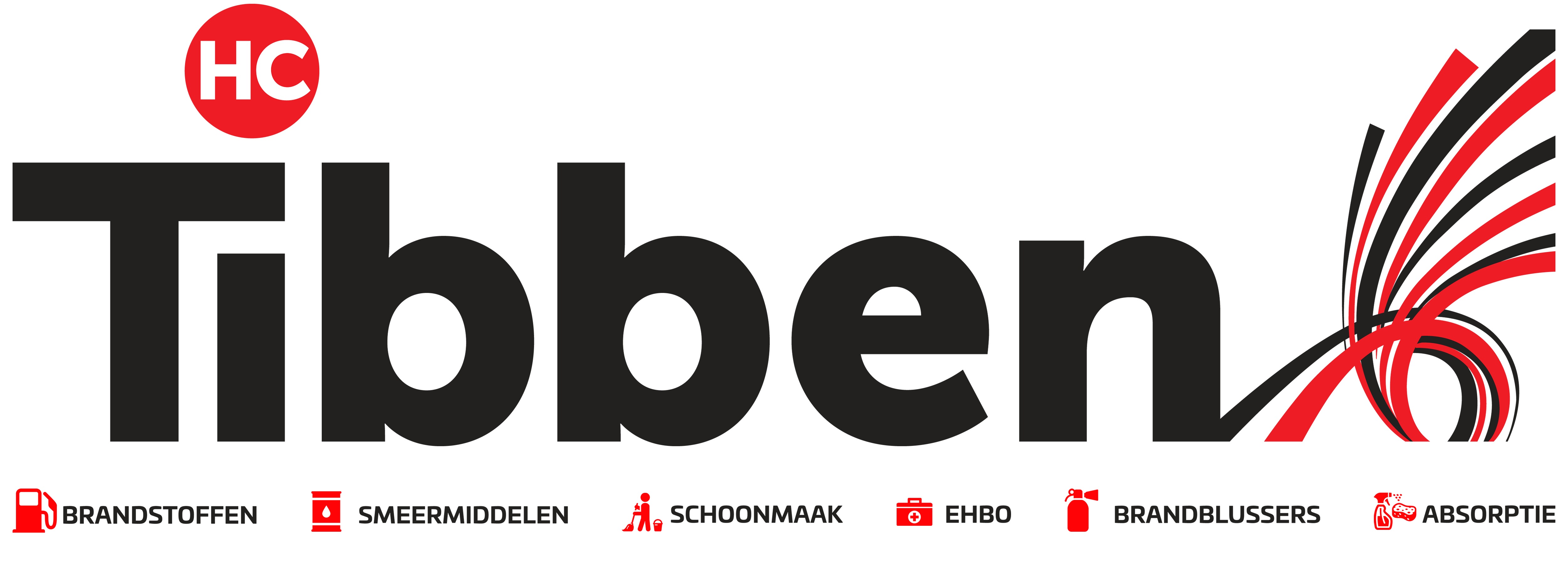 hctibben.nl Ruim assortiment Oliën, Vetten, smeermiddelen en Innovatie Brandblussers